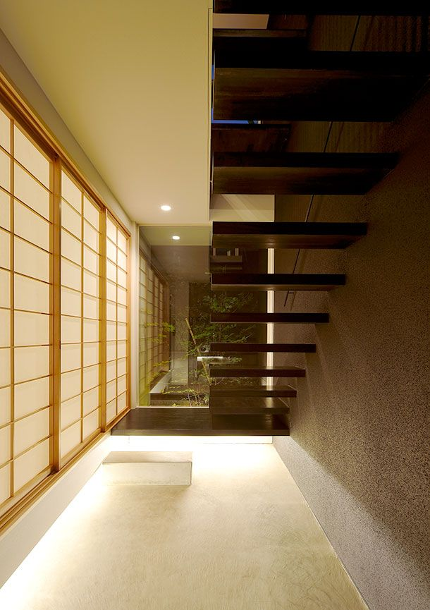 PS暖房機のある二世帯住宅・間取り(神奈川県横浜市)   注文住宅なら建築設計事務所 フリーダムアーキテクツデザイン