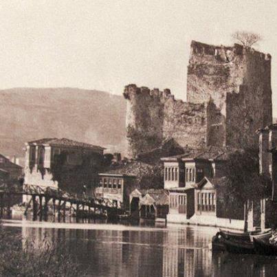 Anadolu Hisarı - 1920 ler