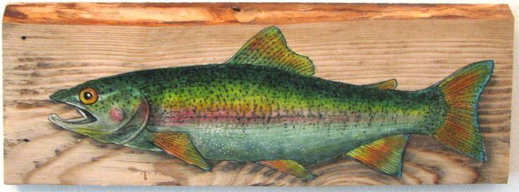 Non-Singing Fish