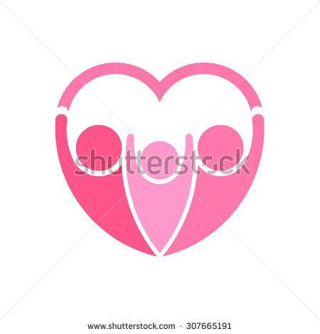 11 best Logo ideas images on Pinterest | Logo ideas, Adoption and ...
