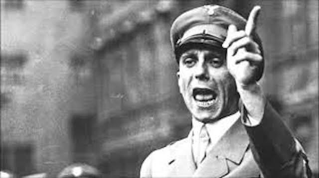 La propaganda goebeliana, deja a Scioli más debilitado | OPI Santa Cruz | Adribosch's Blog