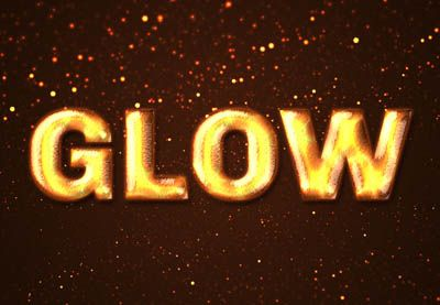 How to Create a Fiery Molten Text Effect in Adobe Photoshop  Design Envato Tuts Design & Illustration