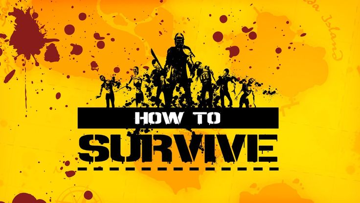 How to Survive max settings 1080p