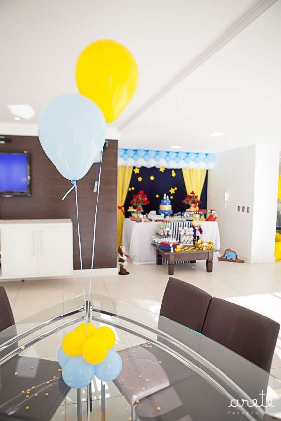 Daniel the Little Prince Birthday Party Ideas | Photo 1 of 58