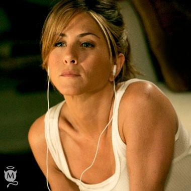 Jennifer aniston 2006 hot 100 maxim