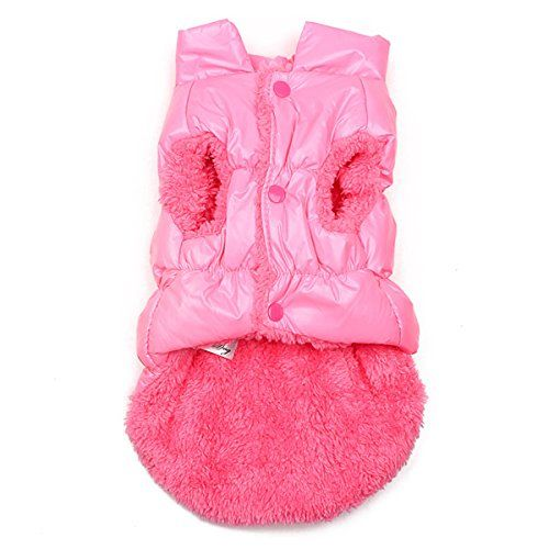 Pet Dog Winter Candy Color Warm Cotton Fleece Vest Clothes Feature: - Bright Candy color winter vest - Thicken cotton,internal fleece always keep warm - Cloister fabric ventilate layer Product Read  more http://dogpoundspot.com/pet-dog-winter-candy-color-warm-cotton-fleece-vest-clothes-2/  Visit http://dogpoundspot.com for more dog review products