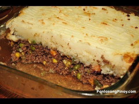 115 best panlasang pinoy recipes images on pinterest filipino food shepherds pie panlasang pinoy filipino recipesfilipino foodbritish forumfinder Images