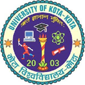 Kota University Result 2017 - www.uok.ac.in results (BA/BSC/BCOM 1st/2nd/final Year), UOK Result, Kota University result, UOK Results 2017,