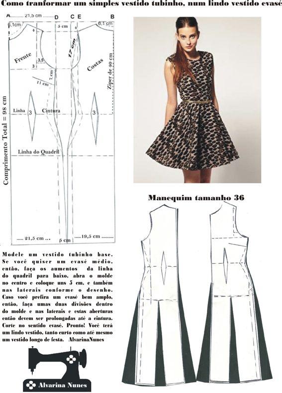 2186 best Costura images on Pinterest | Jackets, Peplum jacket and ...