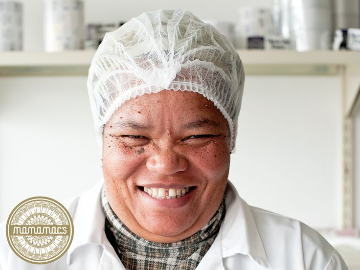 Our staff all live locally and most of them have come a long way with Mamamac's. They are just as passionate about our baked goods as we are and we could not run this business without them.   Link: http://ow.ly/FtI8307VBbS