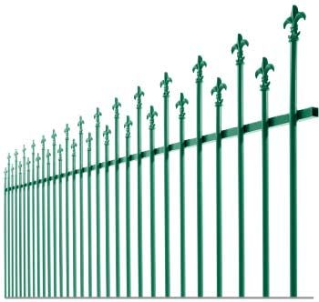 Stratco Heritage Fencing Keswick Fence Panel