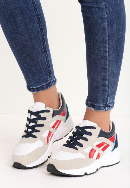 Pantofi sport dama Friday Albi Blue