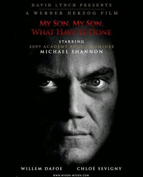 Synu, synu, cóżeś ty uczynił? / My Son, My Son, What Have Ye Done