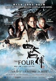 The Four Free Movie Download|Watch Full Movie