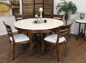 far pavillions dining table $869.00