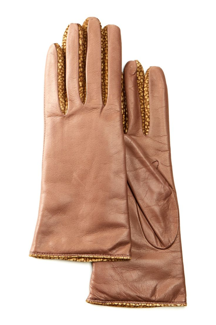 Black leather gloves brisbane - 47 Portolano Leather Gloves By Portolano On Nordstrom_rack