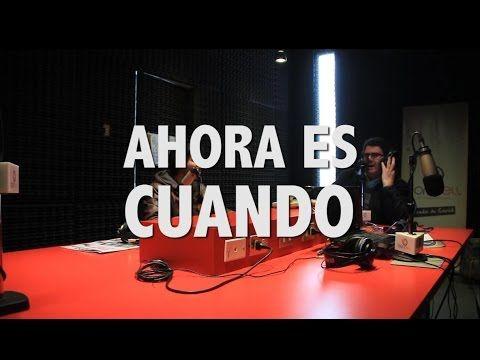 Radio Condell / Ahora es Cuando/ Entrevista El Diálogo de los Cisnes