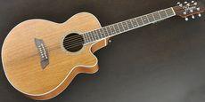 TAKAMINE / PTU131KC Natural Acoustic Guitar Free Shipping! δ