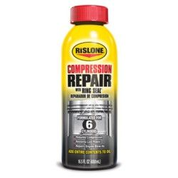 Compression Repair with Ring Seal, 6 Cylinder Formula, Restores Compression & Lost Power BRP4442