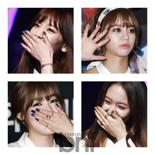 Idol's Beauty Care Tips For Beautiful Hand
