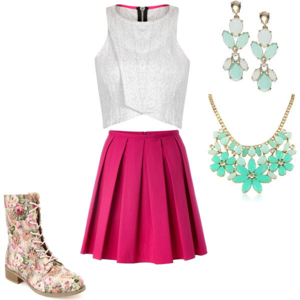 """""""Untitled #264"""" by mcmanusm on Polyvore"""