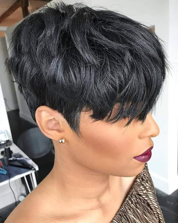 Pin On Short Hair Styles Pixie