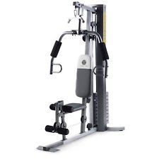 Gold's Gym XRS 50 Home Gym Exercise Strength Workout Equipment Fitness GGSY24613