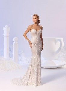 Suknia ślubna Elizabeth Passion model 3831t