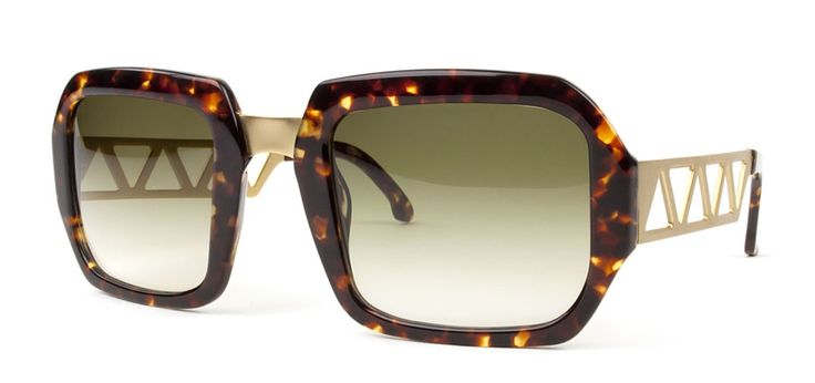 Mondo Guerra Debuts Awesome Sunglasses Line at SEE   G ...