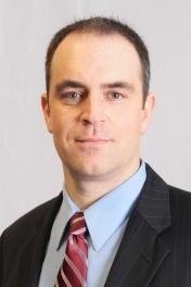 Bryan R. Johnson, Ph.D. | Assistant Professor of Marketing