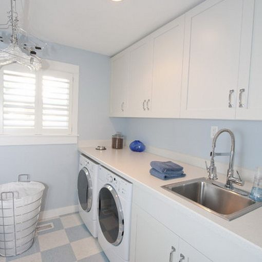 Hartland Kitchen And Laundry Room Remodel: 98 Best COASTAL STYLE KITCHENS & LAUNDRY ROOMS Images On