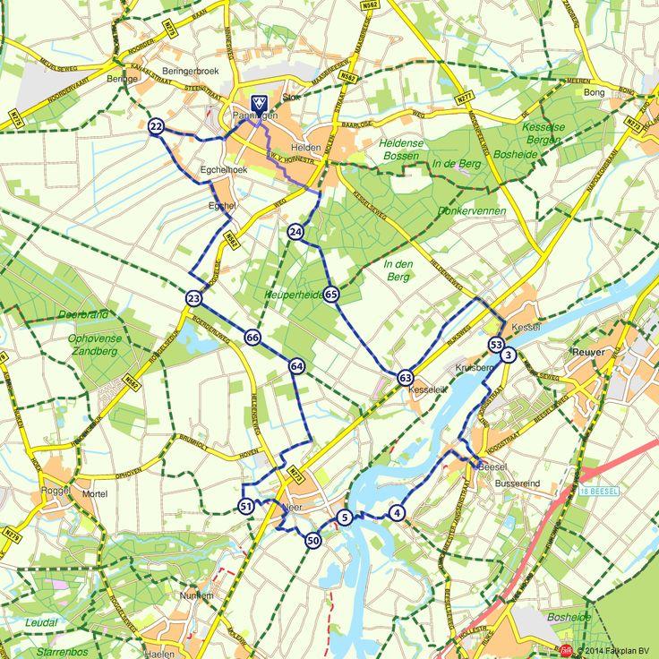 Fietsroute: Rondje met het pontje (http://www.route.nl/fietsroutes/139968/Rondje-met-het-pontje/)