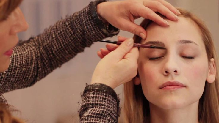 Bold Brows: Anastasia Eyebrow Tutorial