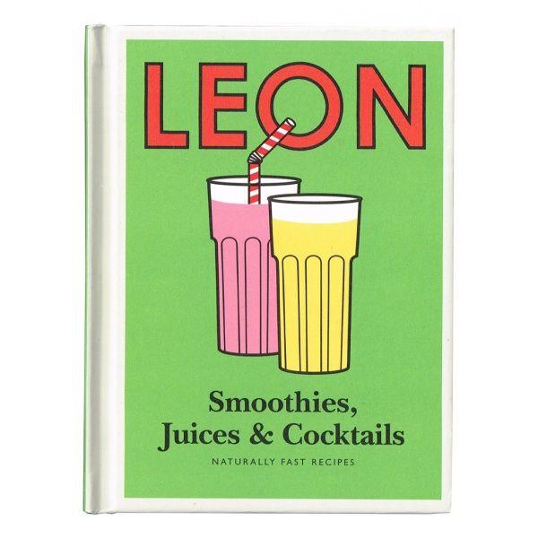 Leon Recipes | Smoothies, Juices