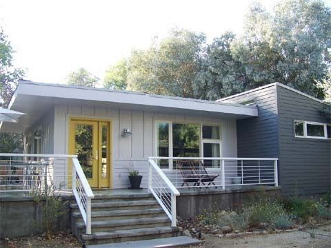 Small Prefab Home Sage Residence