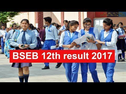 www.biharboard.ac.in - BSEB 12th result 2017 - BSEB Bihar Board Intermediate Class 12 Result 2017