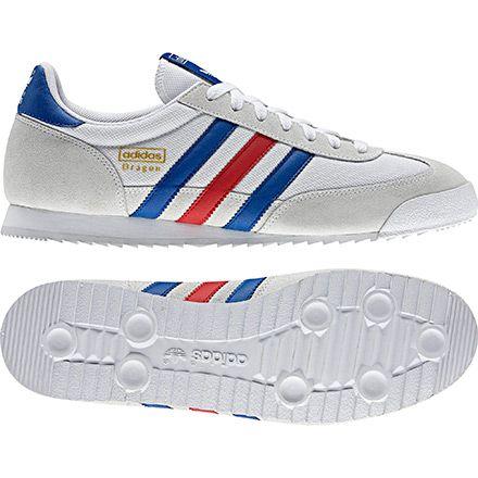Adidas Dragon = Vintage + Sneakers + Mine very soon !