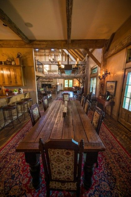 New World Scottish Barn | Heritage Restorations