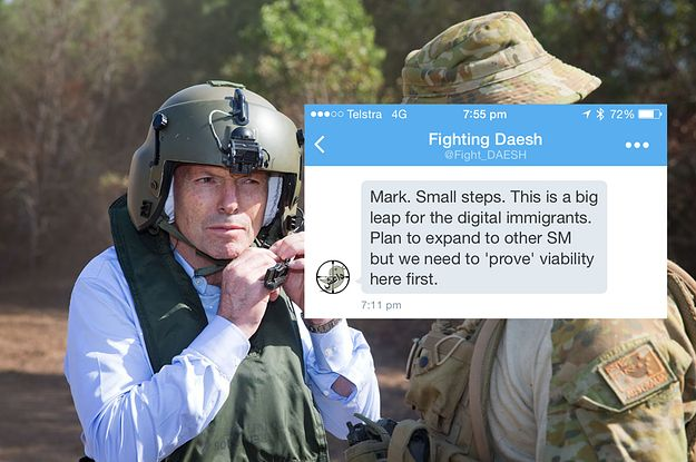 Exclusive: Here's what we learned about Australia's social media fight against Islamic State.