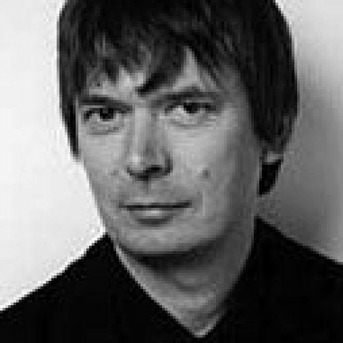 Ian Rankin Literature