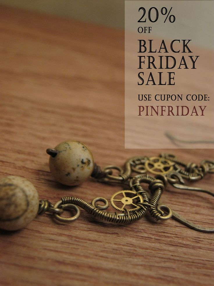 20% off at my etsy shop from this  friday to monday. Click for browsing in my shop.