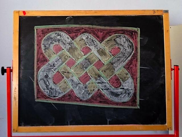 Arte alla Montalcini: Legami
