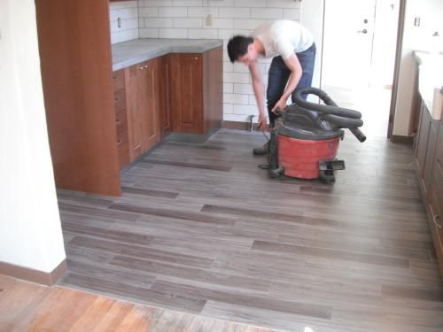 Superb TrafficMASTER Allure Plus 5 In. X 36 In. Grey Maple Luxury Vinyl Plank  Flooring (22.5 Sq. Ft. / Case)