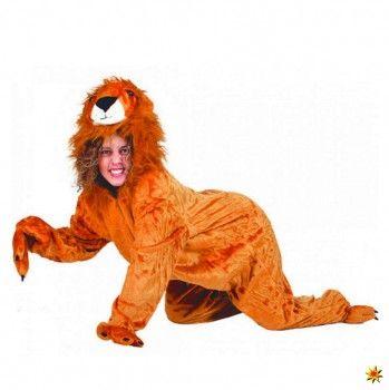 Kostüm wilder Löwe Sanwa | Fasching Kostüme kaufen