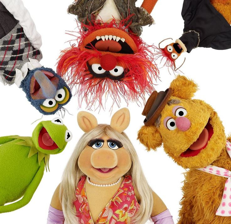 241 Best Muppet Greatness Images On Pinterest: 221 Best Images About The Muppets On Pinterest