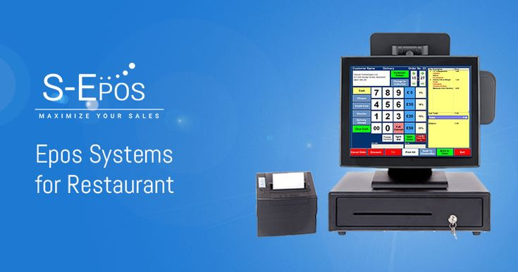 Purchase best EPOS Systems for your Restaurant from S-Epos. With our Restaurant Epos Systems, gain a huge advantage over your competition.  For more information - https://www.s-epos.co.uk/restaurants-takeaways/  #RestaurantEPoS #EPoSSystems #Aberdeen #RetailEpos