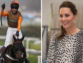AFTER the wait for the royal baby comes the wait for the name follows - but has the world predicted this after odds mysteriously plummeted on the Duchess of Cambridge naming it Grand National jockey Sam Waley-Cohen?