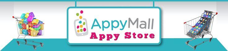 AppyMall AppyStore