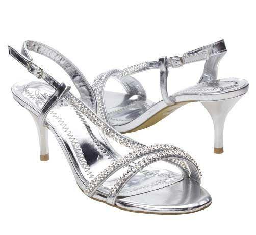 Best 25+ Silver Heels Prom Ideas On Pinterest