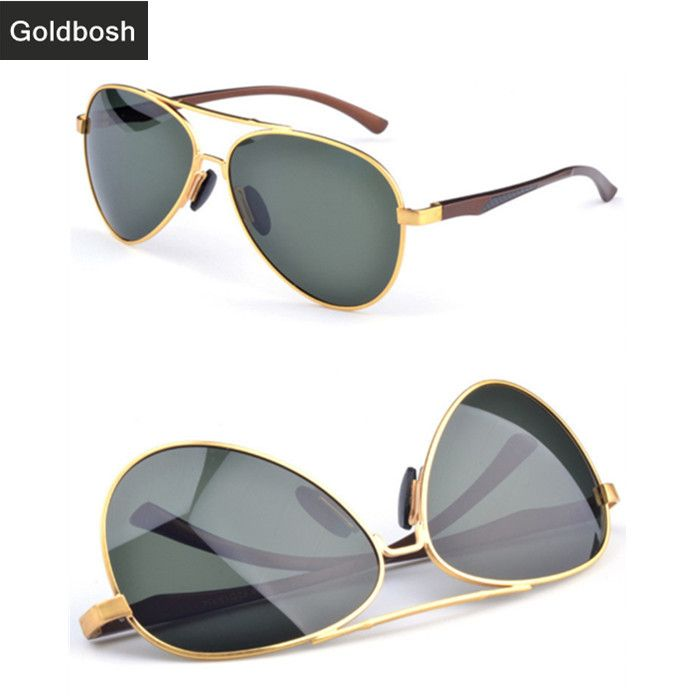 2014 Aviator sunglasses Driving Sunglasses brand polarized glasses men clear lens polaroid sunglasses gold $23.00  http://sunglassesolstore.tumblr.com/8XI72O   Just bought the same floral sunglasses at Payless for only 24 dollors!